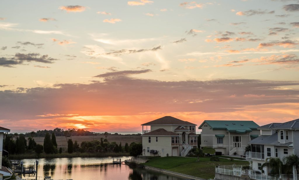 Another vacation-home community in Kissimmee