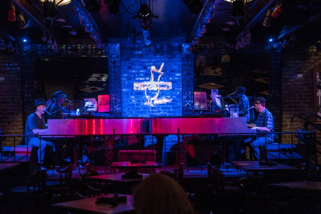 Adult Nightlife at Universal