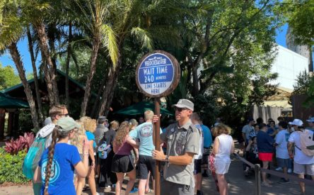 VelociCoaster's opening, CityWalk's new venue, and Universal's birthday: Your weekly theme-park recap (June 7-13, 2021)