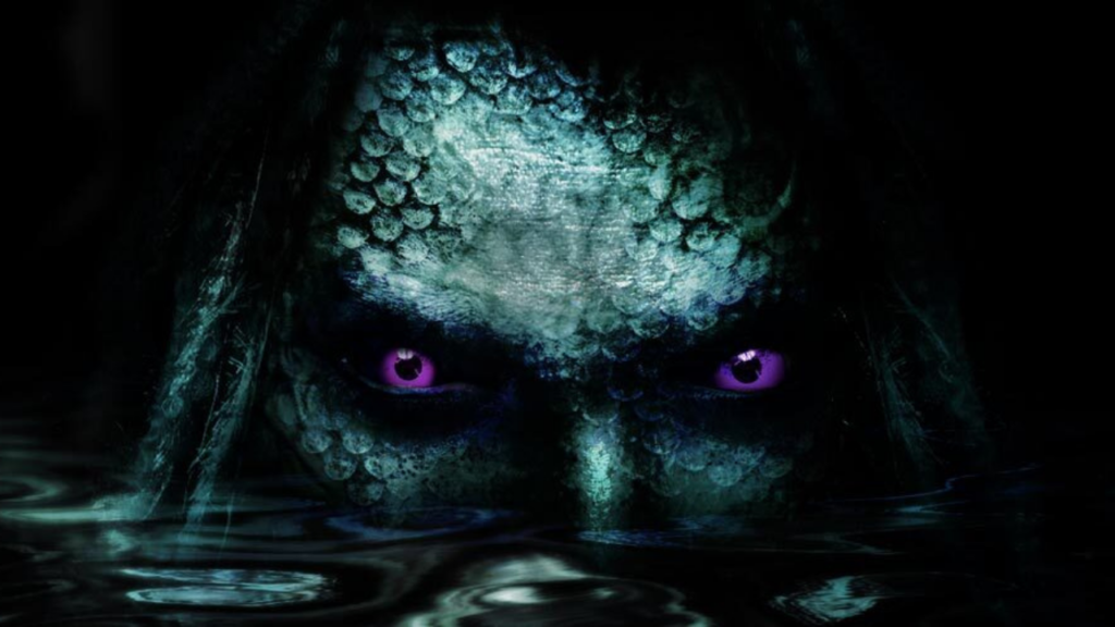 SeaWorld Orlando's Howl-O-Scream
