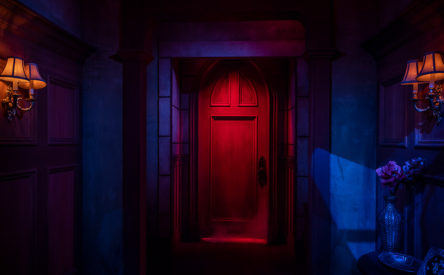 Haunting of Hill House, Flavors of Florida, and SeaWorld's New Shows: Your weekly theme-park recap (July 5 – 11, 2021)
