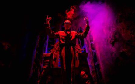 REVIEW: Halloween Horror Nights 2021