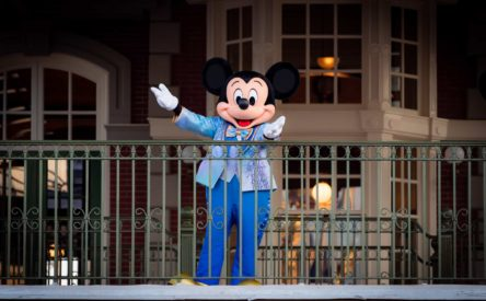 Live Entertainment and Character Meet and Greets Return to Walt Disney World