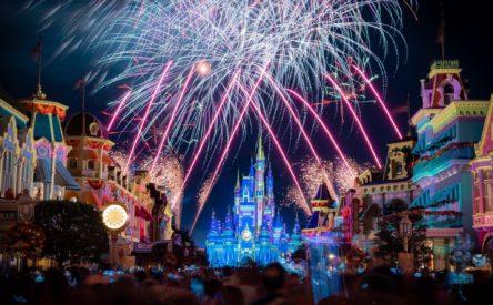 Disney Domination: Your Weekly Theme-Park Recap (September 27 – October 3)