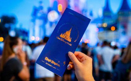 RECAP: Walt Disney World 50th Anniversary Opening Day