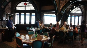 Lombards Seafood Grille at Universal Studios Florida