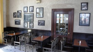 Louie's Italian Restaurant at Universal Studios Florida