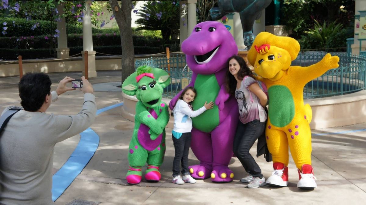 Cartoon Characters Universal Studios : Character meet and greets at universal orlando complete