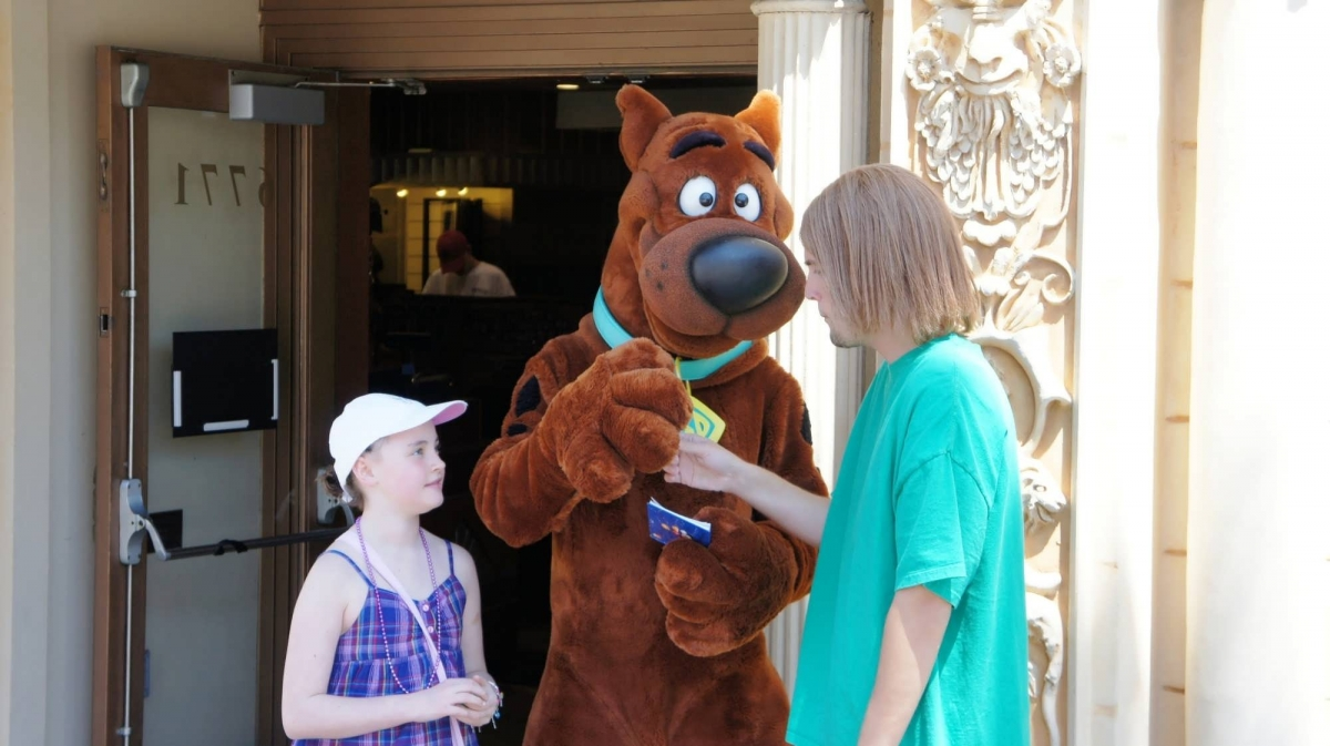 Character Meet and Greets at Universal Orlando - complete guide | Orlando Informer & Character Meet and Greets at Universal Orlando - complete guide ...