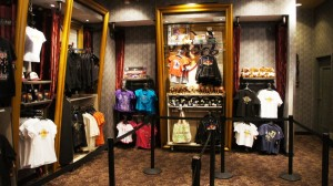 Rock Shop at Hard Rock Cafe Orlando.