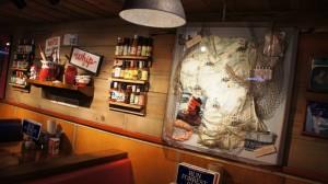 Bubba Gump at Universal's CityWalk