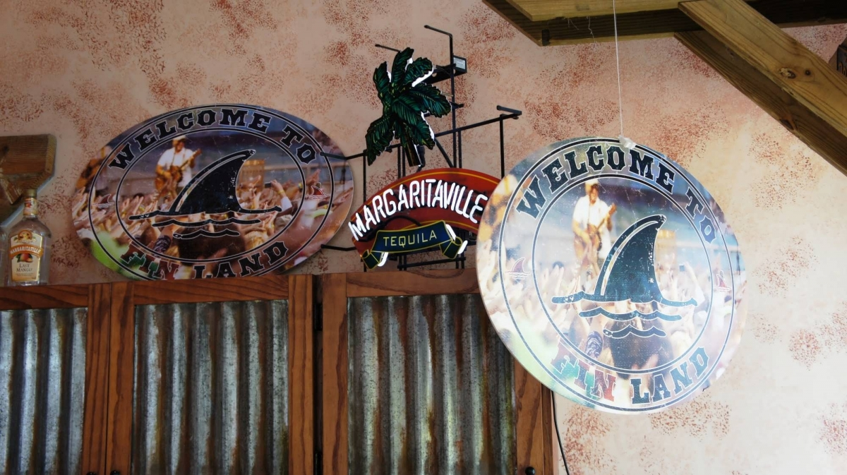 Jimmy Buffett's Margaritaville at Universal CityWalk Orlando – full
