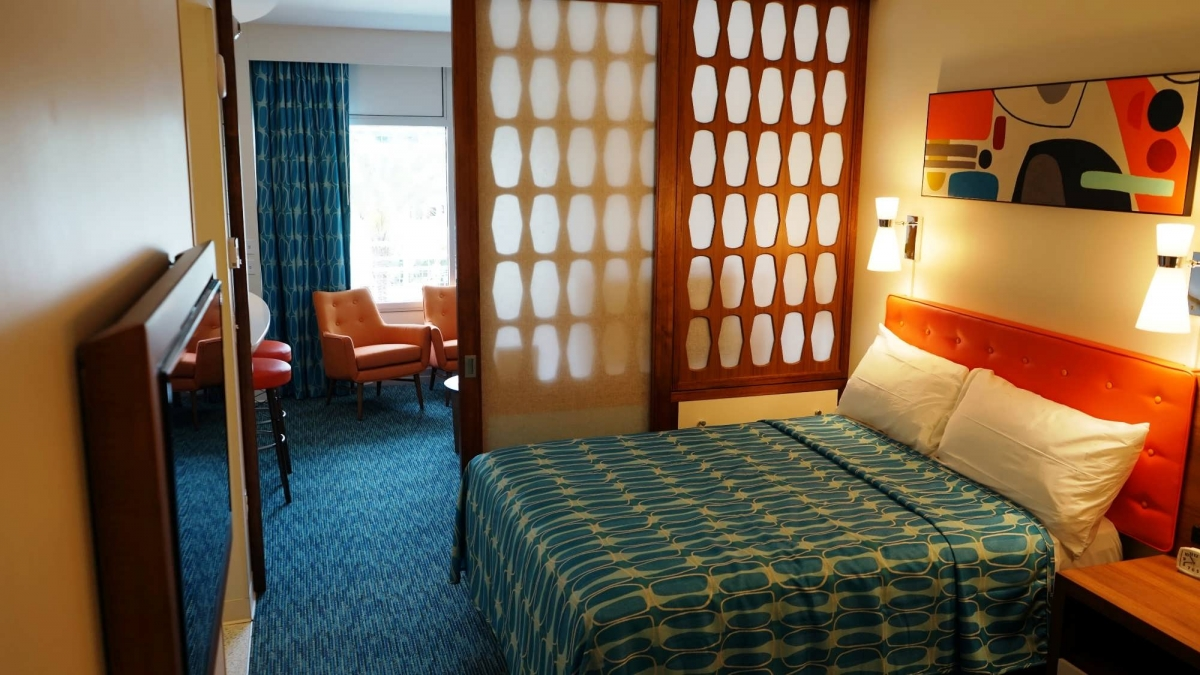 Cabana Bay Beach Resort Rooms Photo