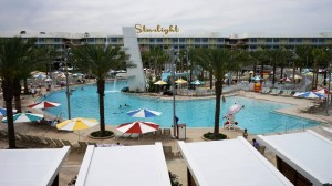 Cabana Bay Family Suite at Universal Orlando Resort