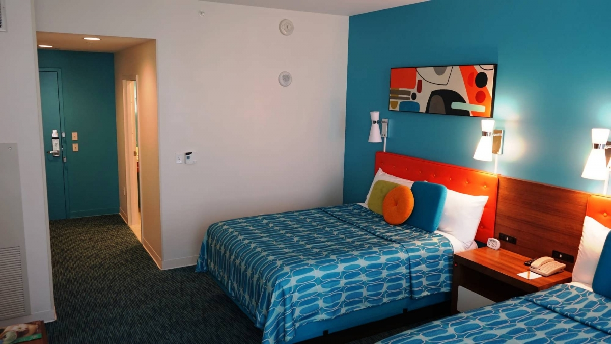 Cabana Bay Beach Resort Rooms Photo Galleries Details