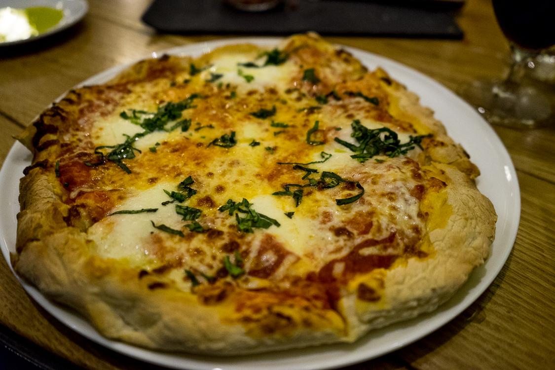 VIVO Italian Kitchen at Universal CityWalk Orlando – full menu, HD ...