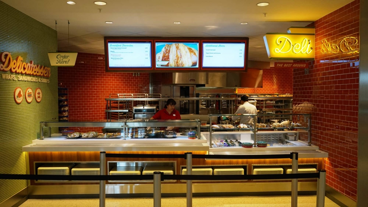 Cabana Bay Beach Resort Dining Lounges Photo Galleries Details More