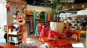 Cabana Bay's Gift Shop at Universal Orlando Resort