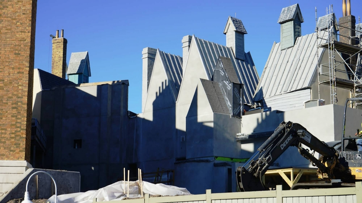guide to wizarding world of harry potter