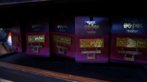 The Best Stuff in Diagon Alley at Universal Studios Florida