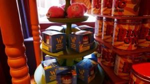 Weasleys Wizard Wheezes in Diagon Alley at Universal Studios Florida
