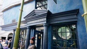Wiseacres in Diagon Alley at Universal Studios Florida