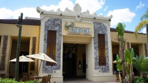 Emeril's Tchoup Chop at Loews Royal Pacific Resort at Universal Orlando