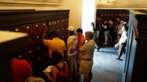 Harry Potter and the Escape from Gringotts in Diagon Alley at Universal Studios Florida
