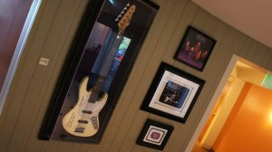 Club Level in Hard Rock Hotel at Universal Orlando Resort