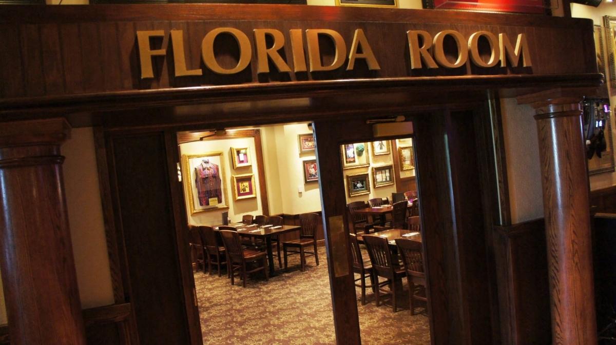 Hard Rock Cafe Orlando Breakfast Menu