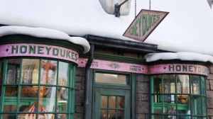 Honeyduke's in The Wizarding World of Harry Potter Hogsmeade at Universal Orlando Resort