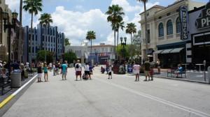 Street Breakz at Universal Studios Florida