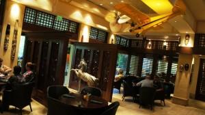 Jake's American Bar in Loews Royal Pacific Resort at Universal Orlando