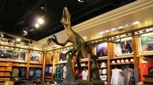 Jurassic Park River Adventure at Universal's Islands of Adventure