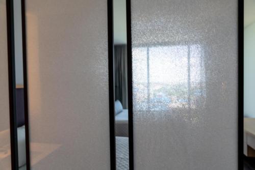Standard room at Universal's Aventura Hotel