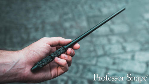 Severus Snape interactive wand