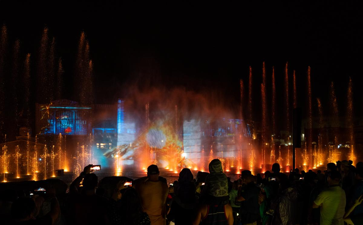 Universal Orlando's Cinematic Celebration at Universal ...