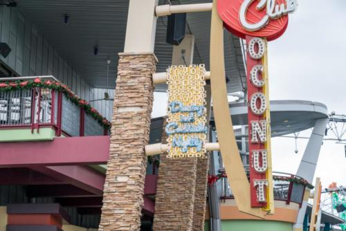 Clubs at Universal CityWalk