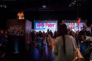 A Celebration of Harry Potter 2016 at Universal Orlando Resort
