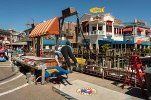 Flying Fish Market at Universal Studios Florida