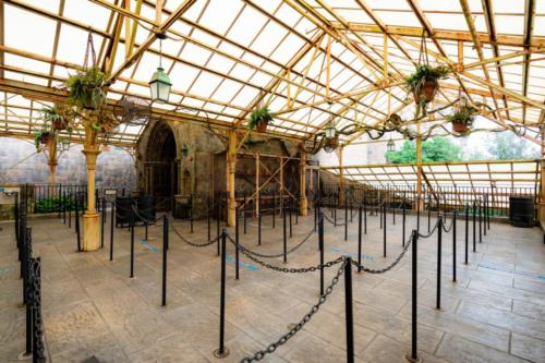 Harry Potter and the Forbidden Journey at Universal's Islands of Adventure
