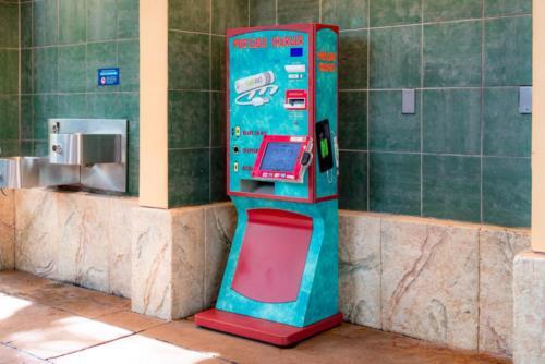 FuelRod at Jurassic Park