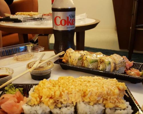Fusion Bistro Sushi & Sake Bar