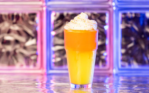 Exclusive food and drinks at Halloween Horror Nights 2019