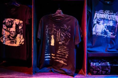HHN Tribute Store 2020