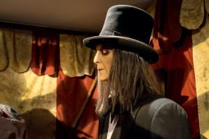 Horror Makeup Show at Universal Studios Florida