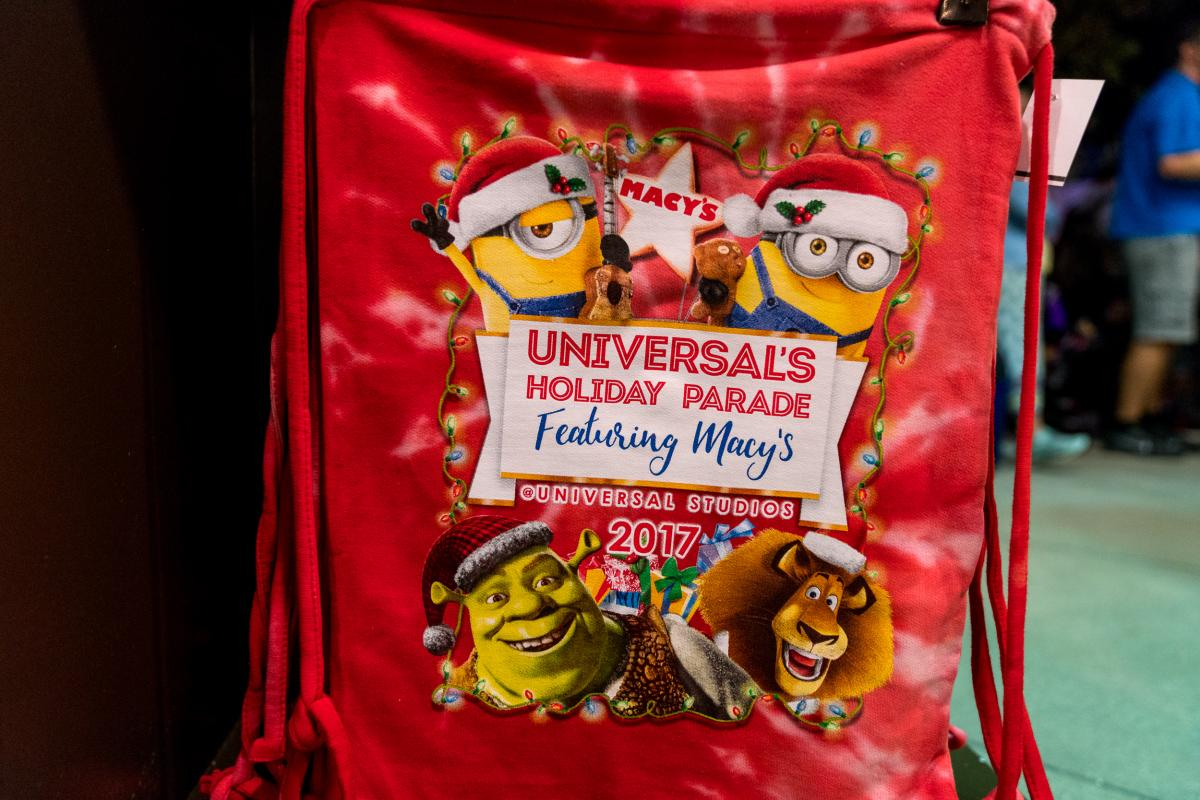c9c72c5b492 Holidays at Universal – Christmas Day dining and holiday events at the  on-site hotels