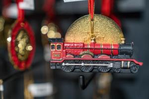 Universal's Holidays 2017 merchandise