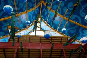 Kohola Reef Restaurant & Social Club at Universal's Volcano Bay