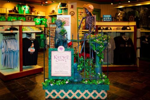 Krewe Crawl - Rosie's Irish Shop at Mardi Gras 2021